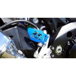 GSX-R Heel Guards
